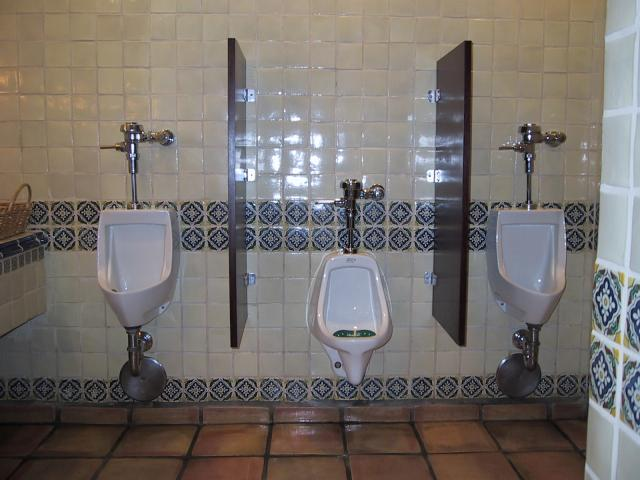 Swimming Pool Urinal : The urinals of la quinta resort club